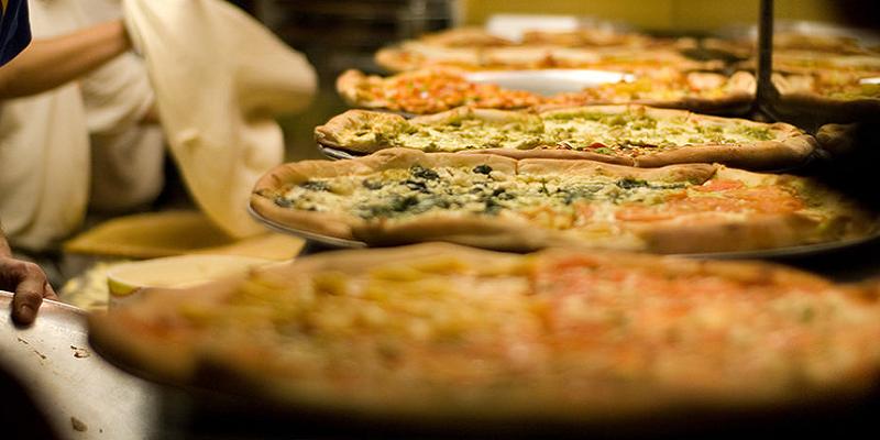 3+2 pizze