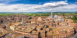 Tour Pisa Lucca Firenze